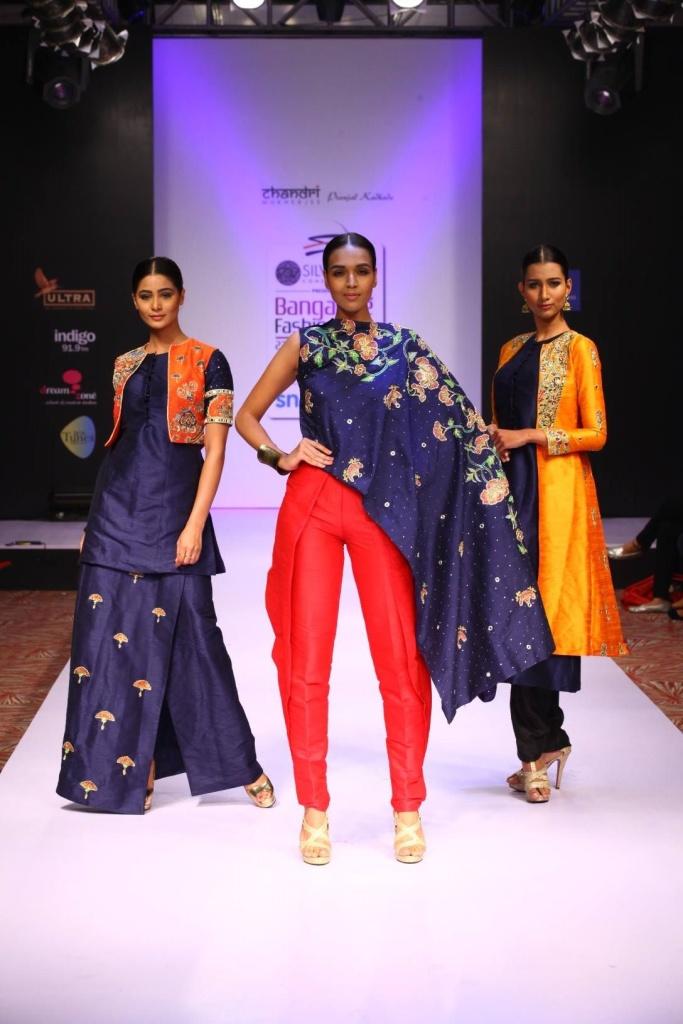 Pranjal Dresses