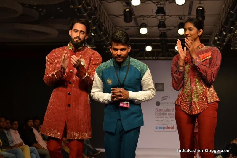 Ravi Ranjan Kumar Designer