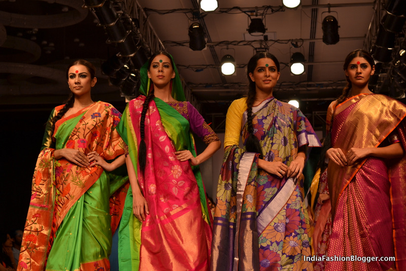 Women Sarees Gaurang Shah