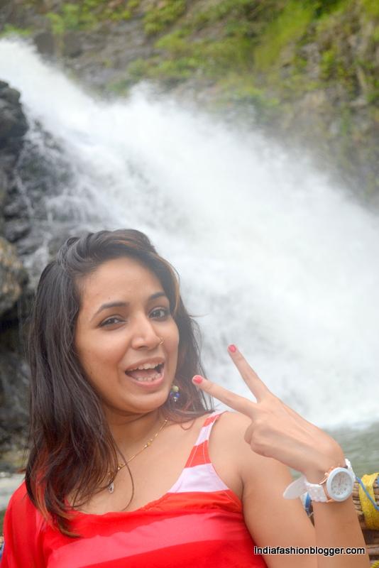India fashion Blogger