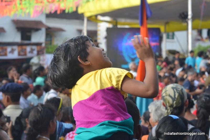 goa bonderam festival