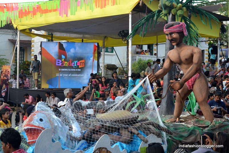 monsoon festival of goa