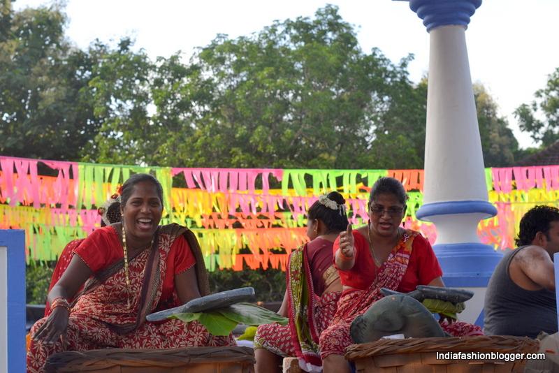 Divar island bonderam festival