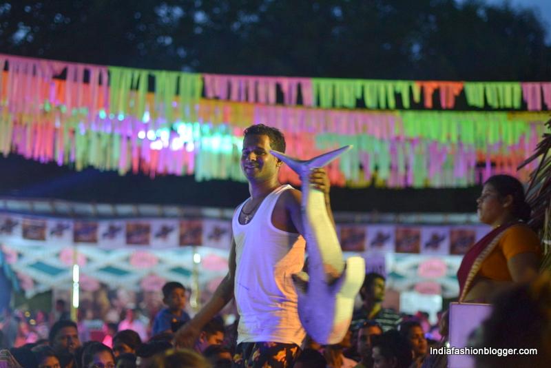 Bonderam Festval