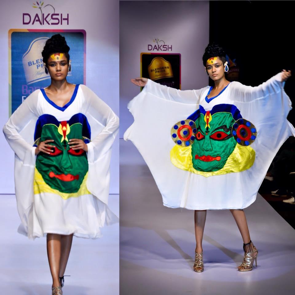 kathkali-dress