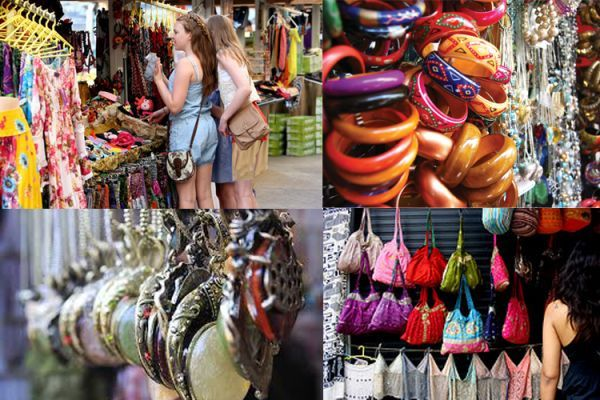 What And How To Shop In Quot Sarojini Nagar Market Quot The