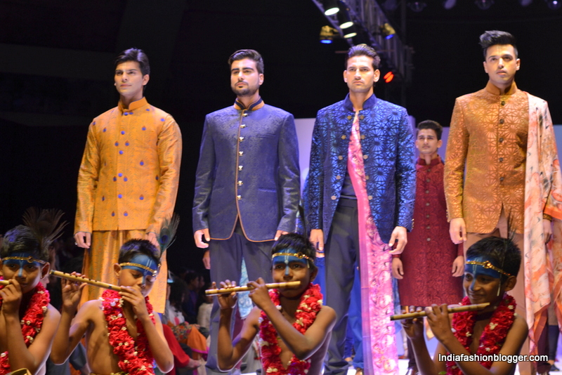 Manish Gupta collections