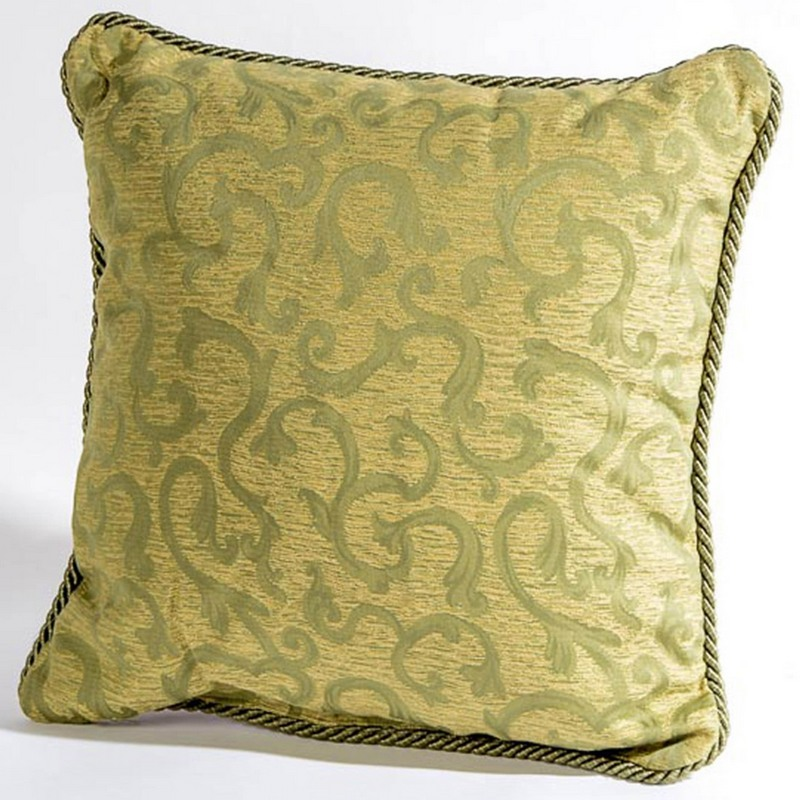 Decowindow Filled Cushion Moss price 199