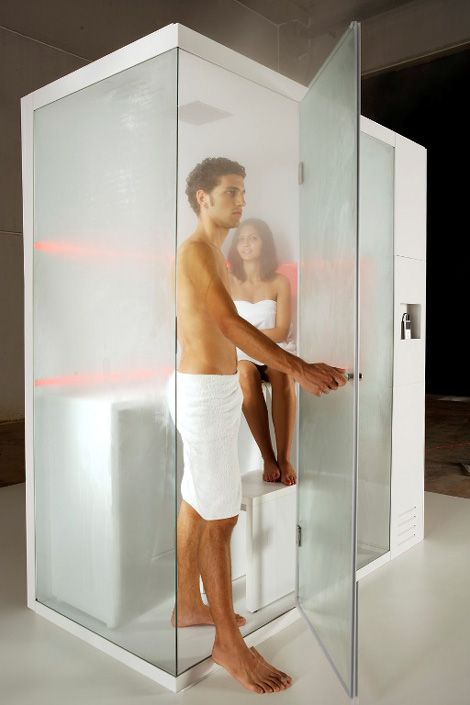 steam bath pros and cons